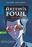 Artemis Fowl: Artemis Fowl - Der Comic