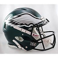 NFL Riddell Football Speed Mini Helm Philadelphia Eagles