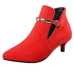 Zapatos de tac n Alto de la...