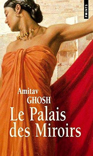 Le Palais Des Miroirs [Pdf/ePub] eBook