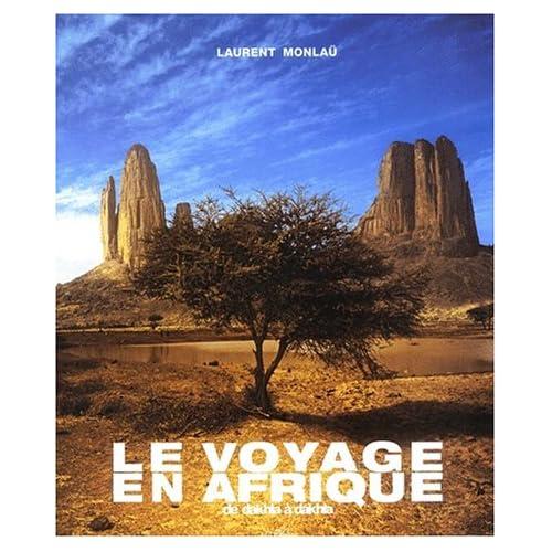 Le voyage en Afrique