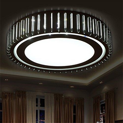 HOME LED Moderne Minimalistische Wohnzimmer Deckenlampe Schlafzimmer Lampe  Rechteckigen Atmosphäre