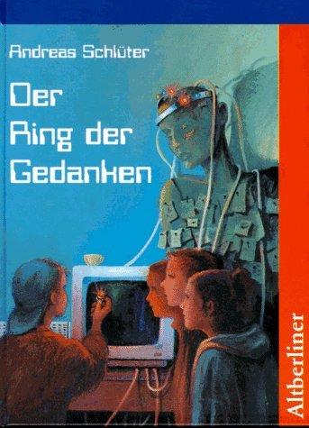 Cover des Mediums: Der Ring der Gedanken