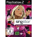 SingStar Die großen Solokünstler (PlayStation 2)