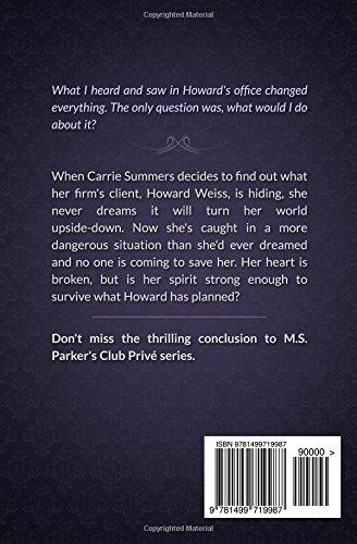 Club Prive Book 5: Volume 5