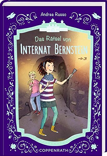 Das Rätsel von Internat Bernstein (Bd. 2)