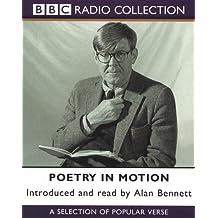 Alan Bennett Poetry In Motion