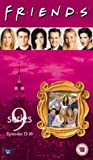 Friends: Series 9 - Episodes 13-16 [DVD]