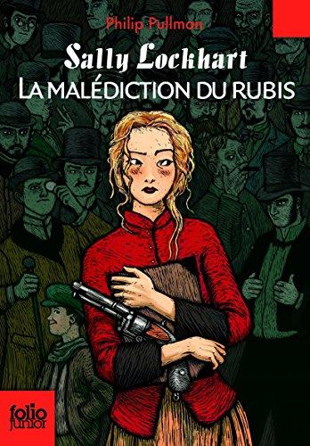 [PDF] Téléchargement gratuit Livres Sally Lockhart, I:La malédiction du rubis
