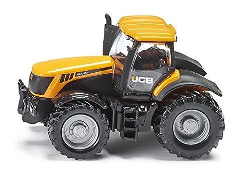 Siku 1:87 Deutz Fahr Agrotron X720 Tractor