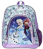 Disney Frozen Die Eiskönigin Rucksack ca. 30 cm Kindergarten Tasche Anna Elsa
