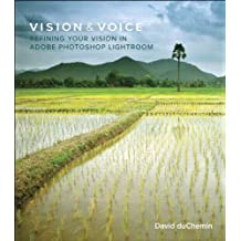Vision & Voice: Refining Your Vision in Adobe Photoshop Lightroom (Voices That Matter) (English Edition)