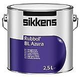 Sikkens Rubbol BL Azura 2,500 L