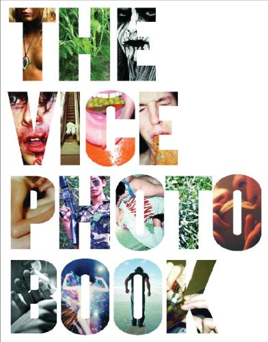 The Vice Photobook /Anglais