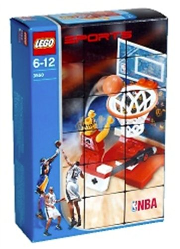 LEGO 3550 - Jump Shot