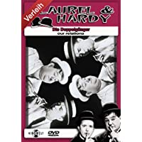 Laurel & Hardy - Die Doppelgänger