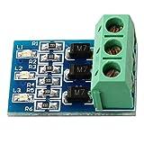 Busirde Linea di rivelatori Ground Wire Socket Tester Presa di corrente del monitor in diretta Cavo modulo Testing Null cavi sensore elettrico