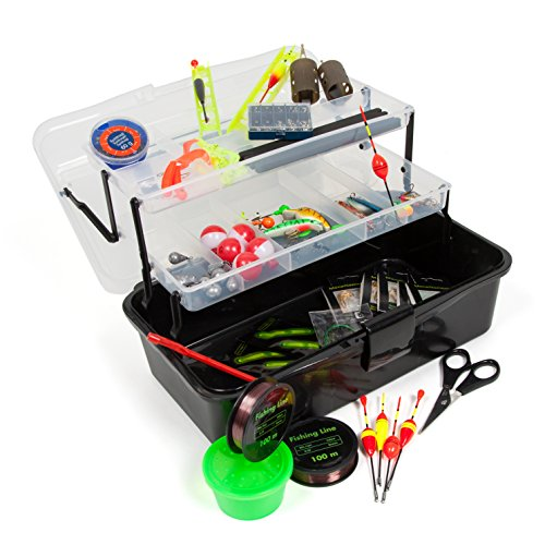 Coarse Fishing Set