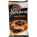 Solano - Café Expresso - Caramelo duro sin azúcar - 900 g