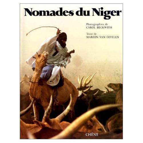 Nomades du Niger
