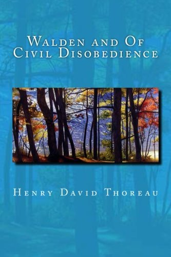 Main theme of civil disobedience b henry