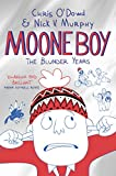 Moone Boy: The Blunder Years by Chris O'Dowd, Nick Vincent Murphy