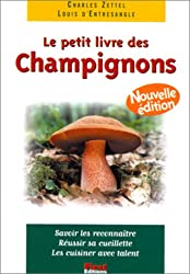 Le Petit livre des champignons (Edition 2001)