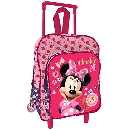 Imagen de disney minnie mouse as019/ast1359   infantil capacidad 29 x 11 x 20 cms