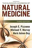The Clinician's Handbook of Natural Medicine, 3e