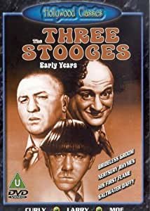 The Three Stooges - Early Years 1 [Import anglais]