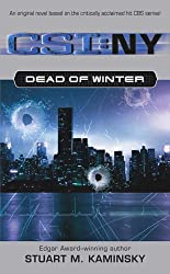CSI NY Dead of Winter (CSI: New York)