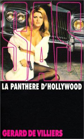 SAS, numéro 15 : La Panthère d'Hollywood