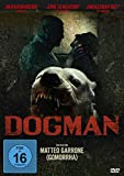 Dogman (Cover B)