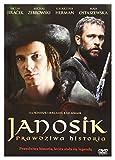 Janosik. Prawdziwa historia [DVD] [Region Free] (IMPORT) (Nessuna versione italiana)