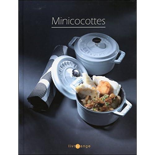 Minicocottes - Livrorange