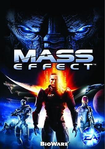Mass Effect [PC Code -