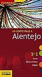Alentejo (Guiarama Compact - Internacional)