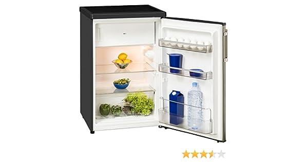 Bomann Kühlschrank Kombi : Exquisit ks a unabhängig kombi kühlbox farbe inoxlook