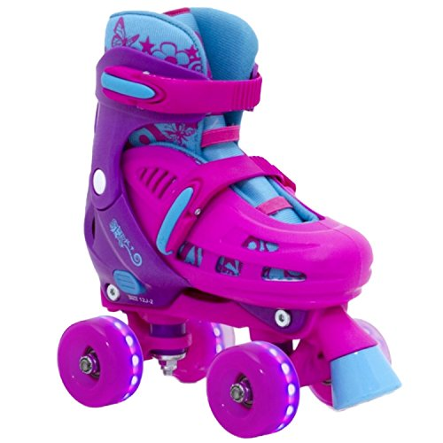 sfr-lightning-hurricane-adjustable-quad-skate-pink-uk-3-6-eu-355-395-pink