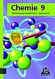 Duden Chemie - Gymnasium Mecklenburg-Vorpommern: Chemie, Ausgabe Mecklenburg-Vorpommern, Lehrbuch für die Klasse 9, Gymnasium