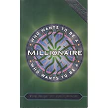 Who Wants To Be A Millionaire? The Bumper Quiz Book