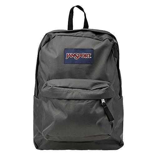 jansport-classic-superbreak-rucksack-33-cm-forge-grey