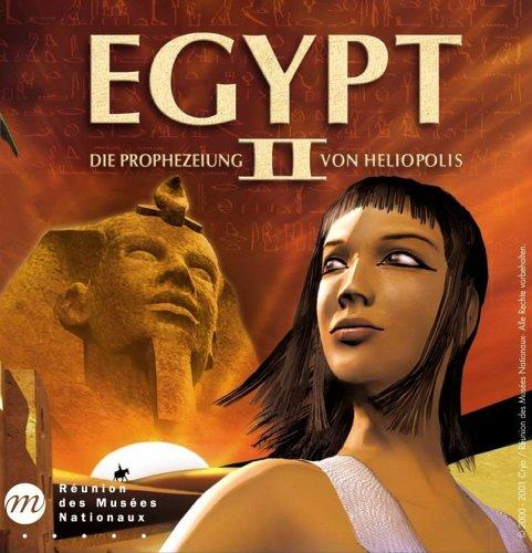 Egypt 2: Die Heliopolis Prophezeiung