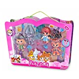 Pinypon Set Mango de Oz (Famosa 700013231)