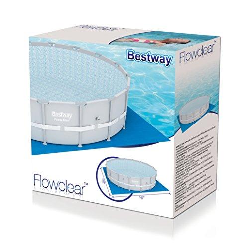 Pool Bodenplane – Bestway – 58251 - 3