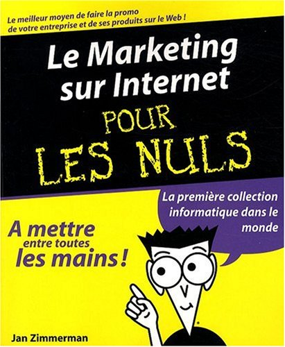 MARKETING SUR INTERNET PR NULS