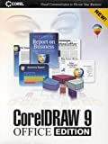 Corel Draw Office 9 Office Student Licence