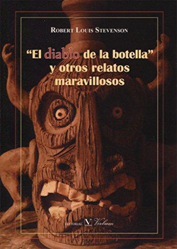 DIABLO DE LA BOTELLA Y OTROS RELATOS MARAVILLOSOS EL (Infantil-Juvenil) por ROBERT LOUIS STEVENSON