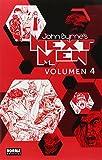 Next men 4 (Usa - Next Men)