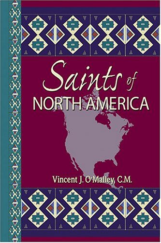 Saints Of North America
